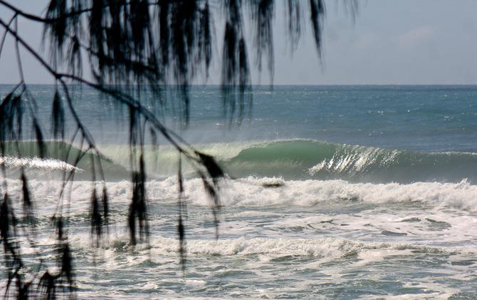 Abertura da segunda edição do Circuito Moçambique Surf 2016 acontece neste sábado, em Florianópolis (SC). Foto: Rafael Boca.